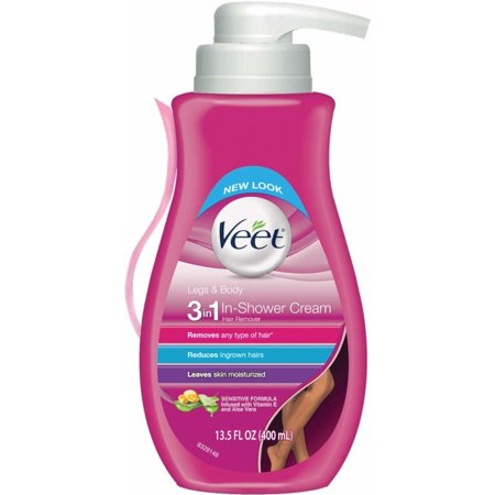 VEET Hair Removal Gel Cream Sensitive Formula 13.50