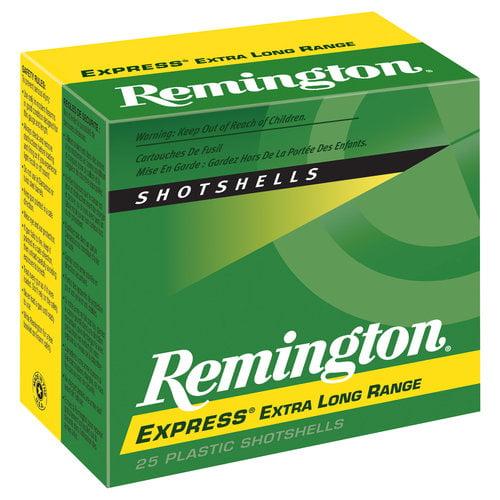 Remington Express Extra Long Range Shotshell