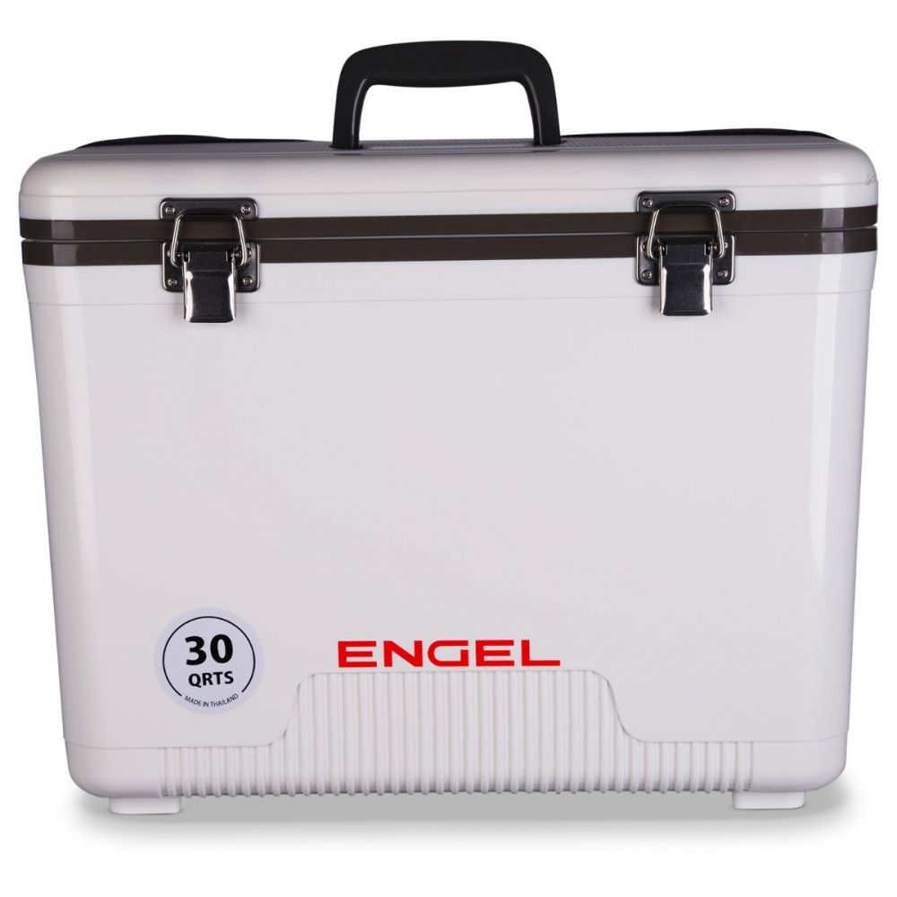 Best 30 Quart Coolers - Engel Coolers 30 Quart 48 Can Lightweight Insulated Review
