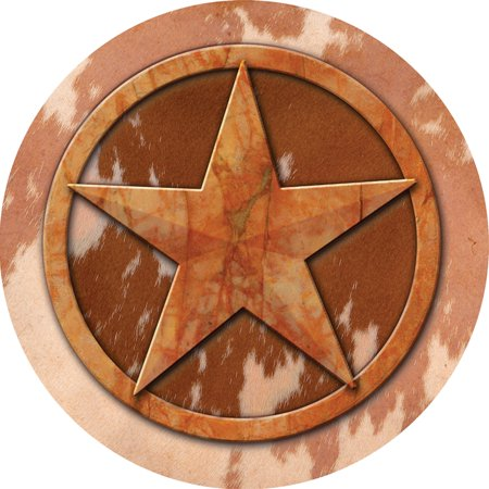 Thirstystone Occasions Drink Coasters, Texas Lone Star
