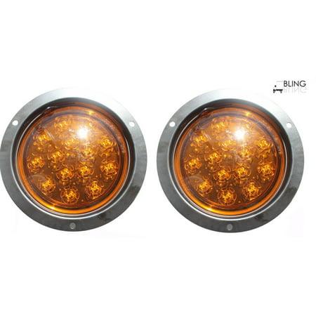 Set of 2 LED 5