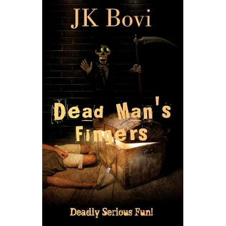 Dead Man's Fingers (Halloween Dead Man's Fingers)