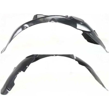 - Go-Parts » 2001 - 2005 Volkswagen Passat Front Fender Liner (Splash Shield) Right (Passenger) 3B7 809 962 A 01C VW1251103 Replacement For Volkswagen Passat