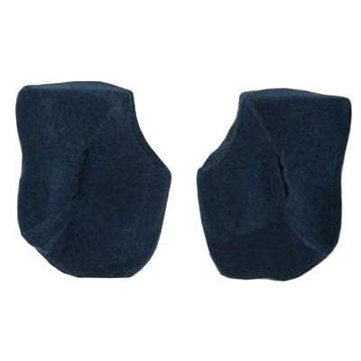 Arai Xd4 Cheekpad Fcs 12mm Pads-helmet Accessories 054473