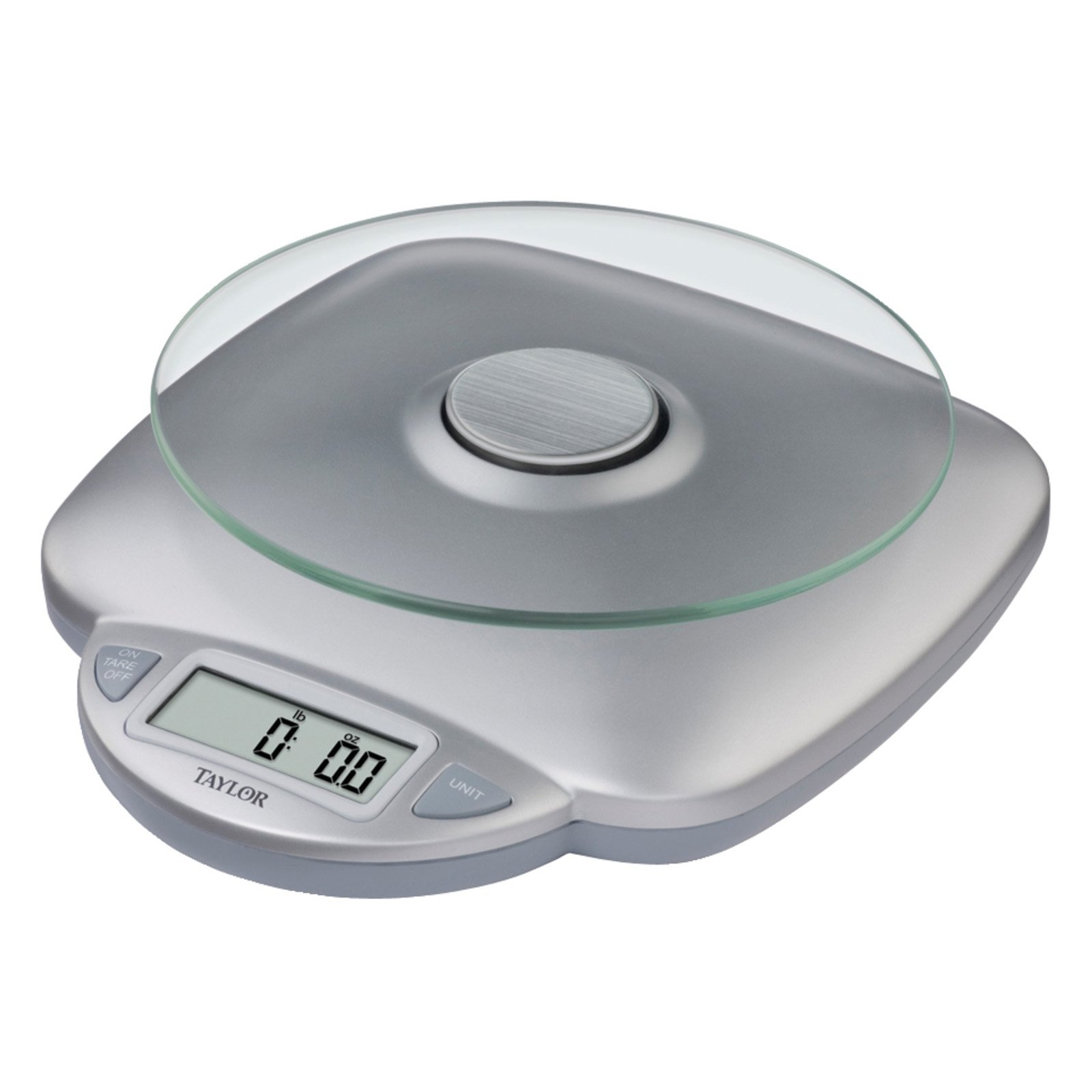 Charmant Taylor 3842 Digital Food Scale   Walmart.com