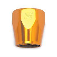 Russell -6 Socket. Polished ANd OrANge Anodized Finish. Qty Of 2. 615524