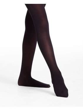 Danskin Girl's Footed Ballet Dance Tights (Little Girls & Big Girls)