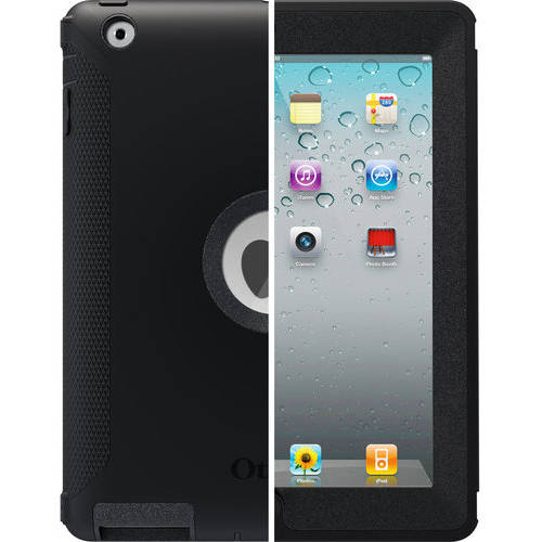 OtterBox Defender Series for iPad 2/3/4
