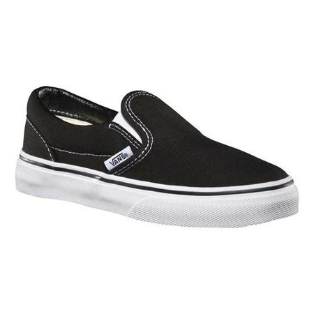 Vans Unisex Children's Classic Slip-On - Boys Vans Slip Ons