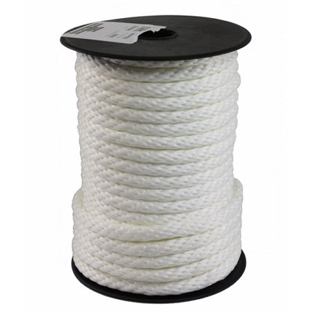 Unicord Braided Nylon 3/8