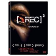 [Rec] 2 (Spanish) (Anamorphic Widescreen) by COLUMBIA TRISTAR HOME VIDEO