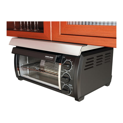 Black And Decker Toaster Oven Under Cabinet Online