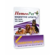 HOMEO PET 015HP03-15 HomeoPet Digestive Upsets  15 ml