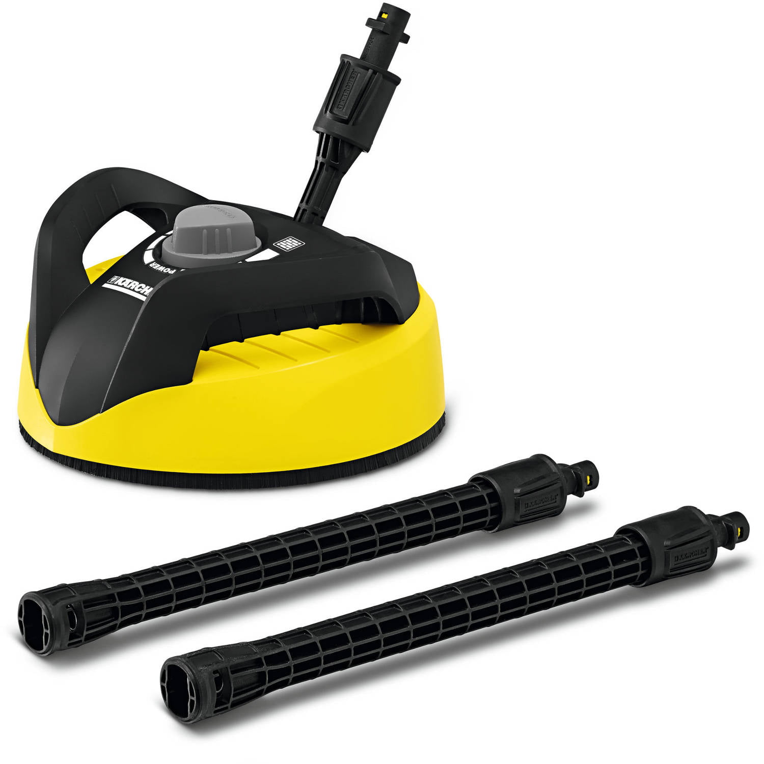 Karcher T300 Deck and Driveway Cleaner Accessory for Electric ...