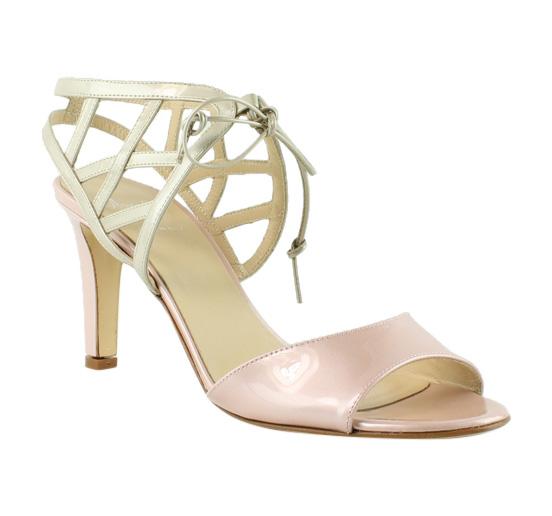 Amalfi Womens Pink Pumps, Classic Heels Size 8.5 New by Amalfi