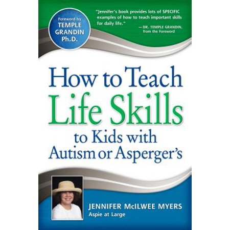 How to Teach Life Skills to Kids with Autism or (Teaching Social Skills To Kids With Aspergers)