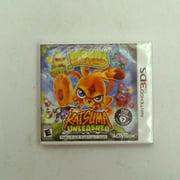 Activision Moshi Monsters: Katsuma Unleashed - Nintendo 3DS