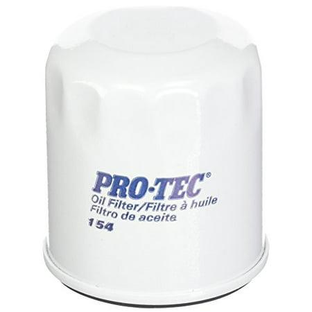 Pro Tec Filters 154 Oil Filter