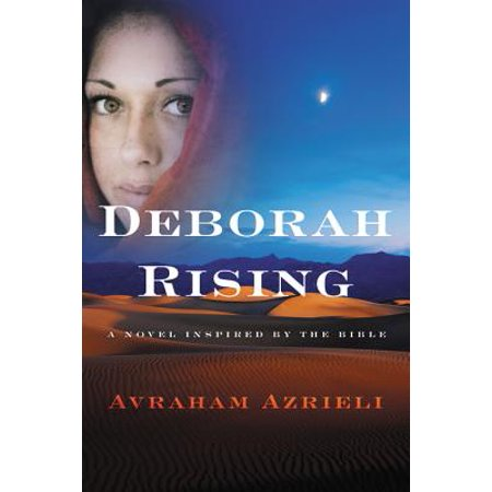 Deborah Rising - eBook](Deborah Judges)