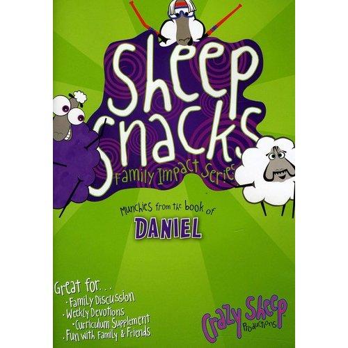 Walmart Sheep Snacks: Munchies From The Book Of Daniel