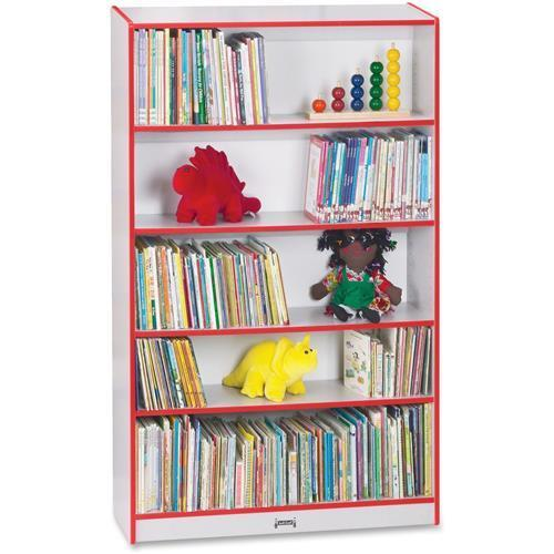 Jonti-Craft Children's Bookcase