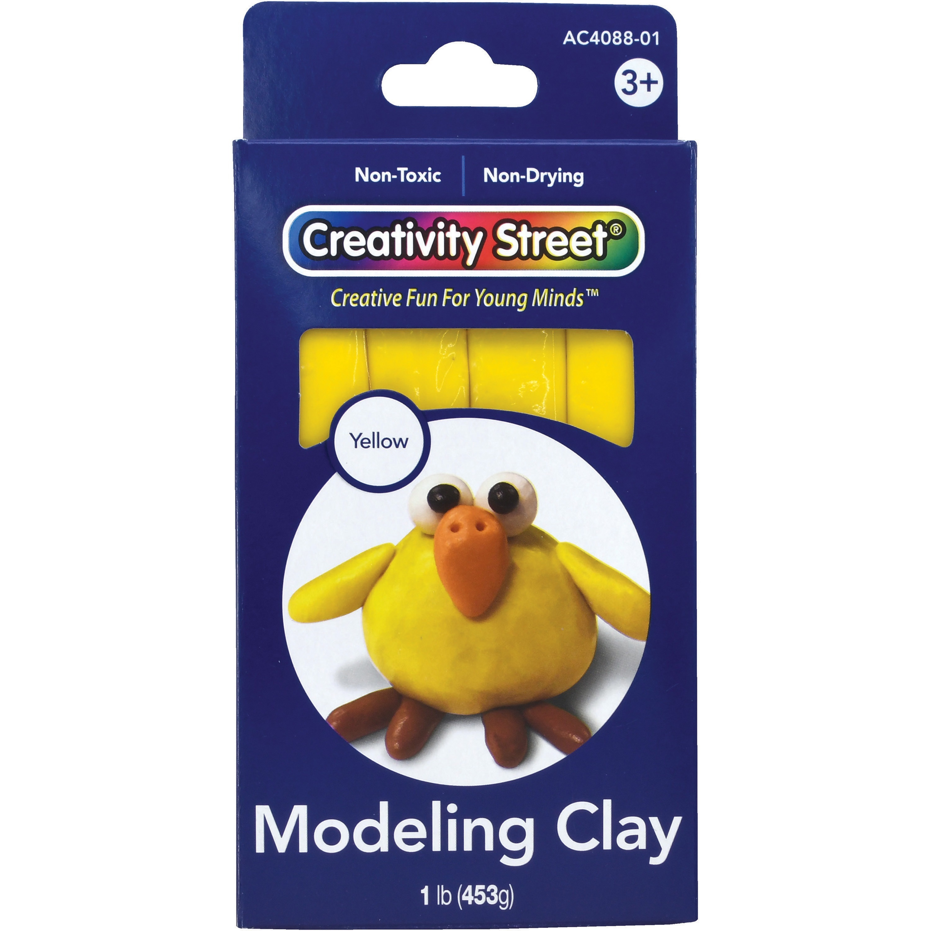 Creativity Street Modeling Clay (ac408801)