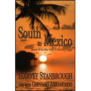 South to Mexico - eBook