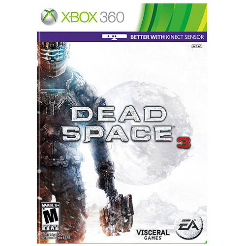 Dead Space 3 (Xbox 360) - Pre-Owned
