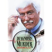 Diagnosis Murder: Seasons 6,7,8 by