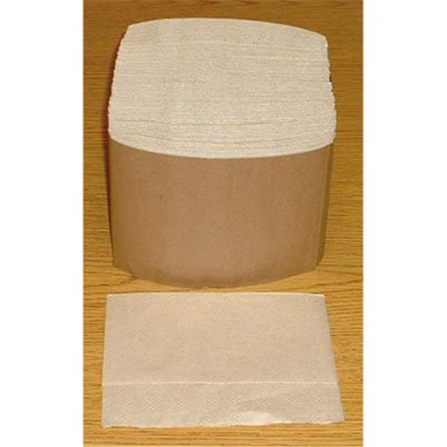 Morcon MORD213 1-Ply Dispenser Paper Napkins, White - 12 x 13 in. - image 1 of 1