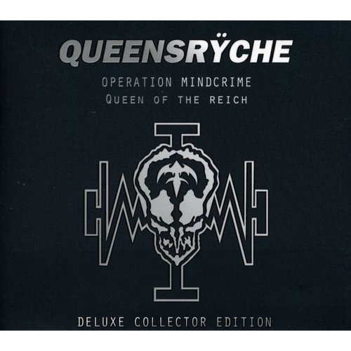 Operation Mindcrime / Queen Of Reich