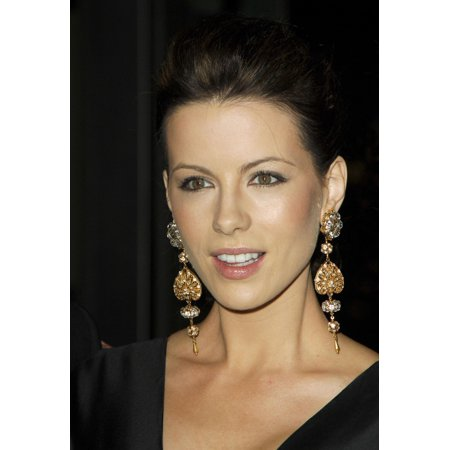 Kate Beckinsale At Arrivals For Underworld Evolution Premiere Cinerama Dome At Arclight Cinemas Los Angeles Ca January 11 2006 Photo By Michael Germanaeverett Collection Celebrity