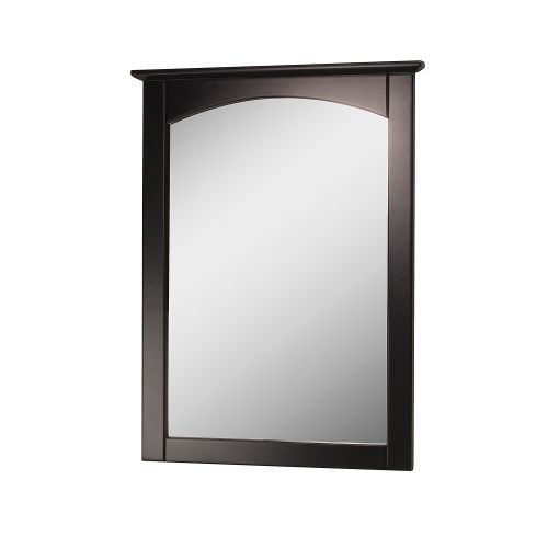 """Foremost CO2128 Columbia 21"""" Wood Framed Bathroom Mirror by Foremost"""