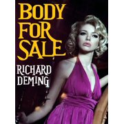 Body for Sale - eBook
