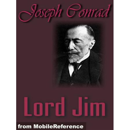 Lord Jim (Mobi Classics) - eBook