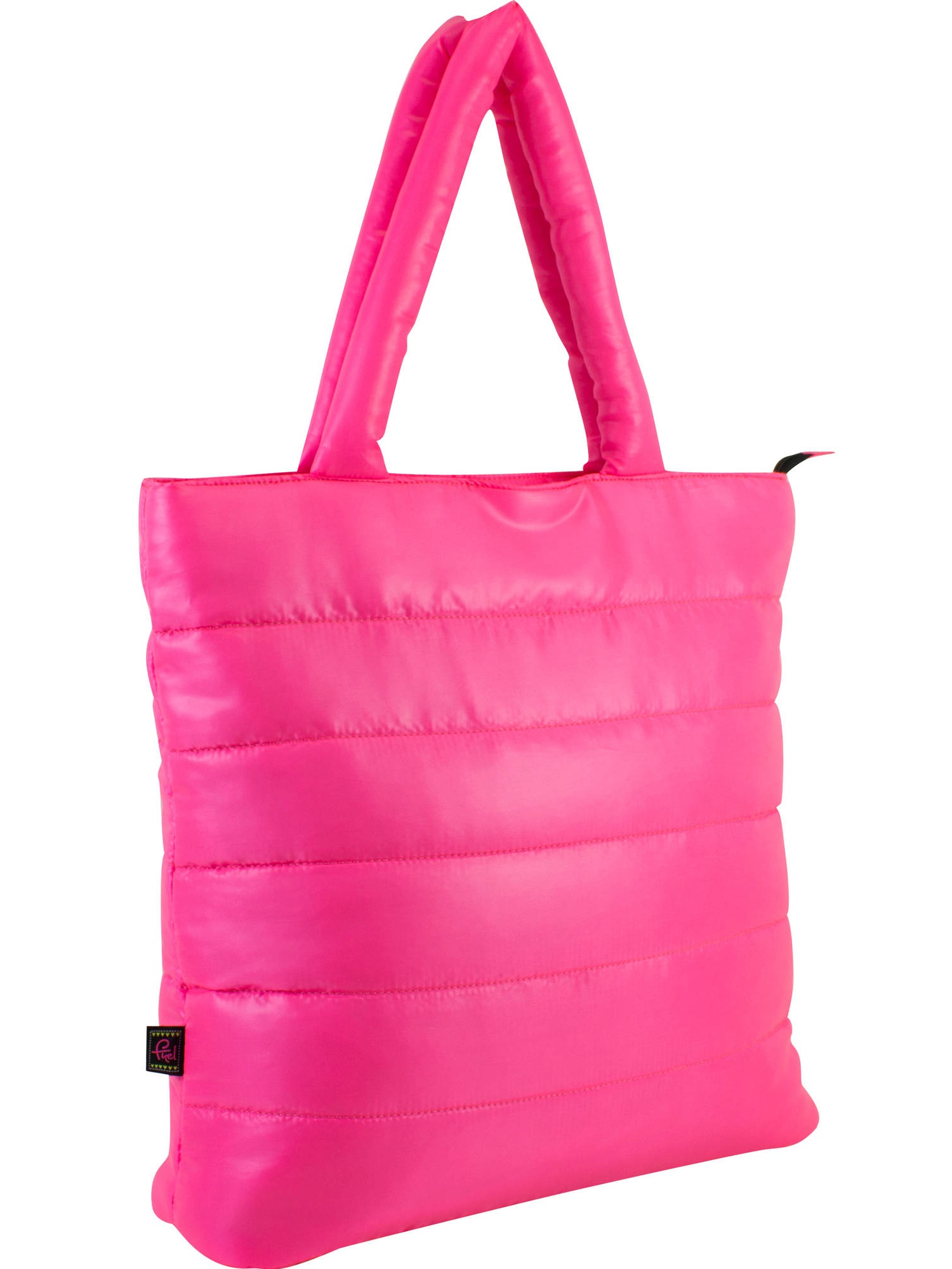 Fuel Ultra-Lite Puffy Tote