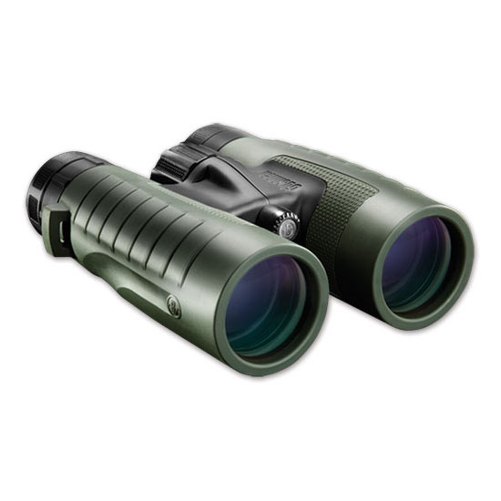 Bushnell Trophy 10x42mm Hunting Binoculars, Green - 334212