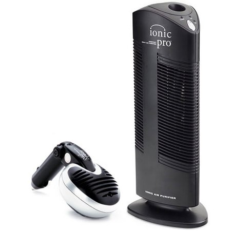Buy Ionic Pro Combo Air Purifier with Bonus Car Air Purifier 90IP1RCMB1