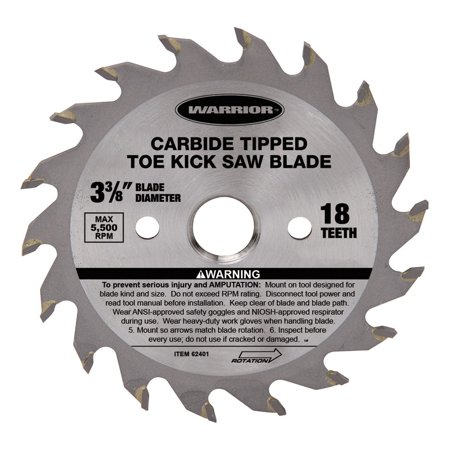 3 38 in 18t toe kick circular saw blade walmart 18t toe kick circular saw blade greentooth Image collections