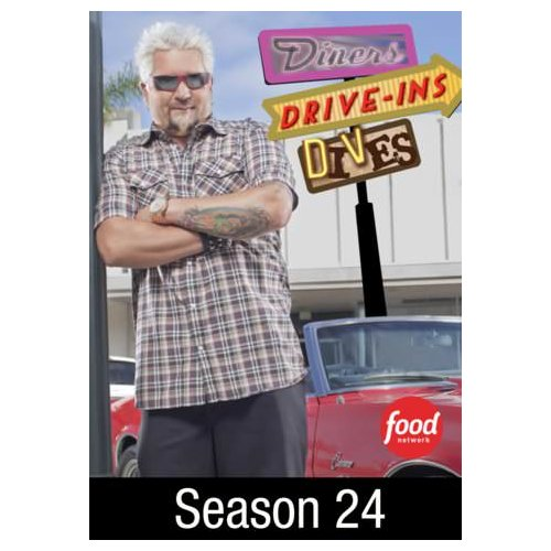 Diners, Drive-Ins, and Dives: Rockin' New Orleans (Season 24: Ep. 4) (2016)