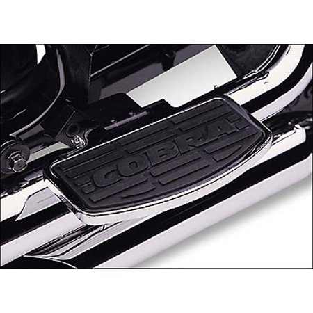 Cobra Classic Rear Floorboard Kit (06-3665)