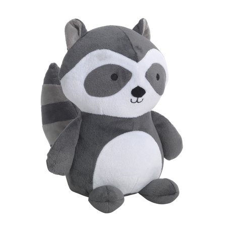 Bedtime Originals Little Rascals Ringo the Raccoon Plush