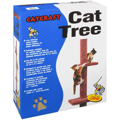Catcraft Cat Tree Pet Furniture