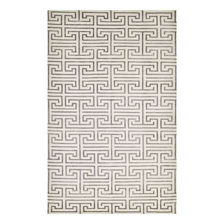 Solo Rugs Surrey Hand-knotted Area Rug 9' x 12'