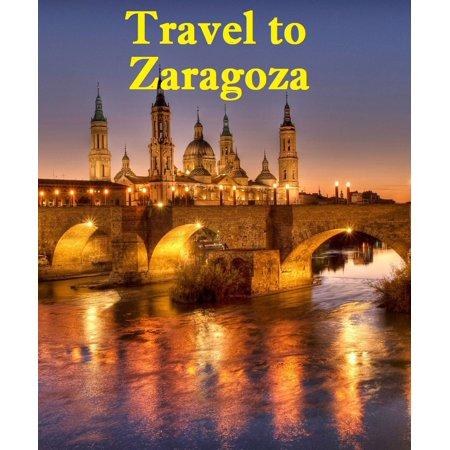 Travel to Zaragoza - eBook](Zaragoza Halloween)