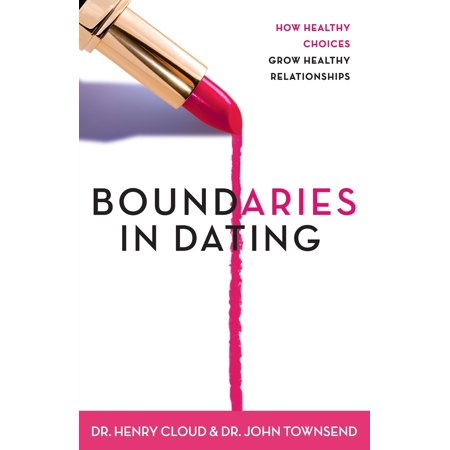 Boundaries in Dating: How Healthy Choices Grow Healthy