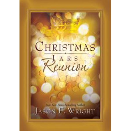 Christmas Jars Reunion - eBook