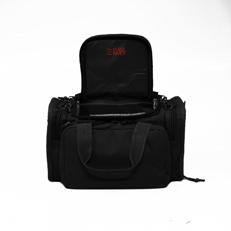 - Osage River Light Duty Range Bag - Black