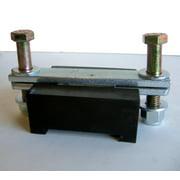 SuperSprings (P3KT) Poly Pad Suspension Mounting Kit
