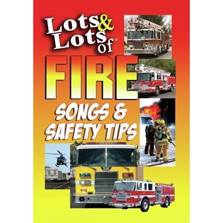 Lots of Fire Safety Tips & Songs - Fire Safety Tips For Halloween